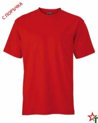 Tomato Тениска Oval Medium