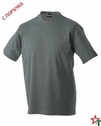 Zinc Тениска Oval Medium