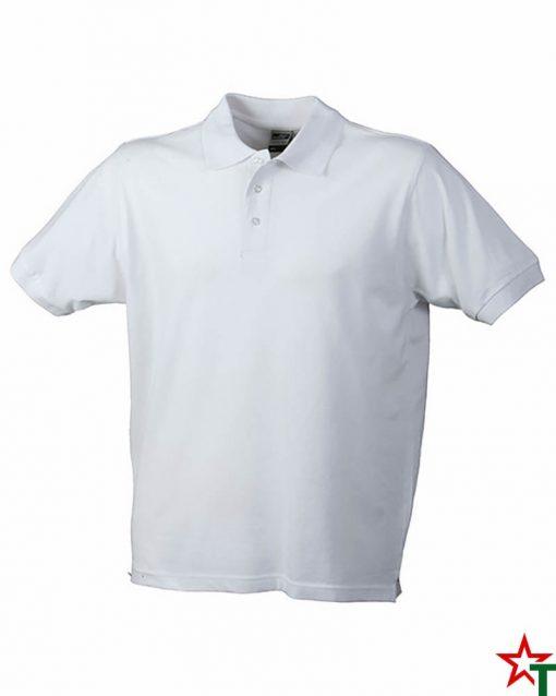 White Мъжка риза Classic
