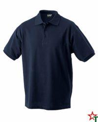 Navy Мъжка риза Classic