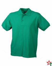 Kelly Green Мъжка риза Classic