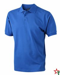 Royal Blue Мъжка риза Classic
