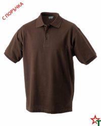 Chocolate Мъжка риза Classic