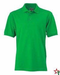 Fern Green Мъжка риза Classic