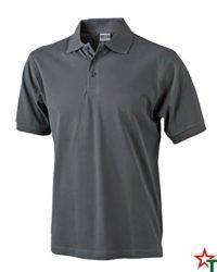 Light Graphite Мъжка риза Classic