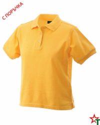 Sunflower Дамска риза Lady Classic Polo