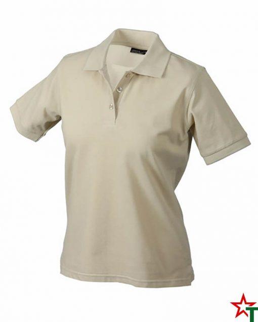 Natural Дамска риза Lady Classic Polo