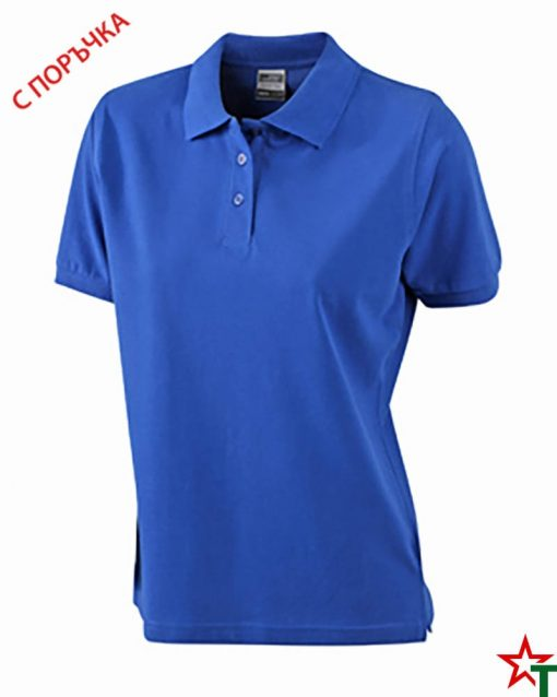 Dark Royal Дамска риза Lady Classic Polo