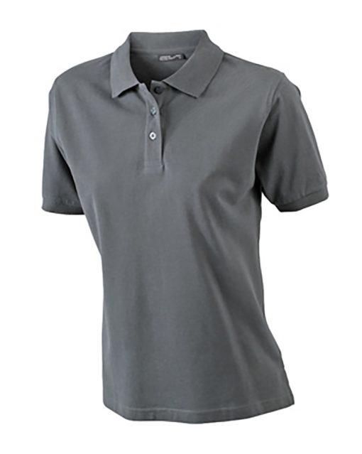 Light Graphite Дамска риза Lady Classic Polo