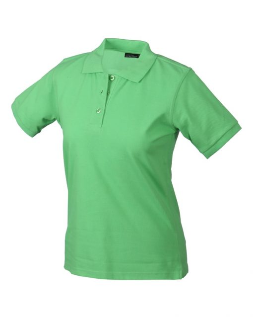 Lime Дамска риза Lady Classic Polo