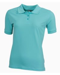 Mint Дамска риза Lady Classic Polo