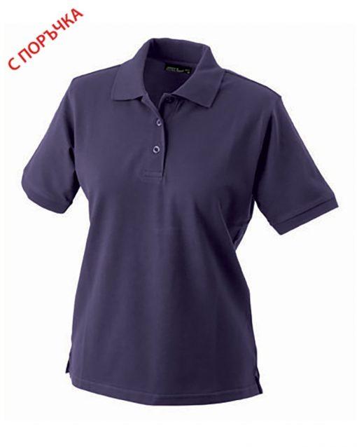 Patlajan Дамска риза Lady Classic Polo