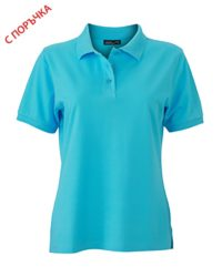 Pacific Дамска риза Lady Classic Polo
