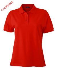 Tomato Дамска риза Lady Classic Polo