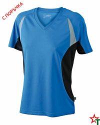 Royal-Black Дамска спортна тениска Lady Run