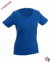 Royal Blue Дамска тениска Simpala