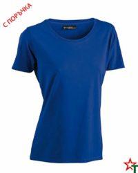 Dark Royal Дамска тениска Simpala