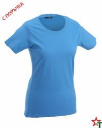Midblue Дамска тениска Simpala