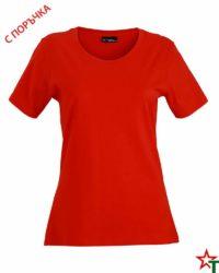 Tomato Дамска тениска Simpala