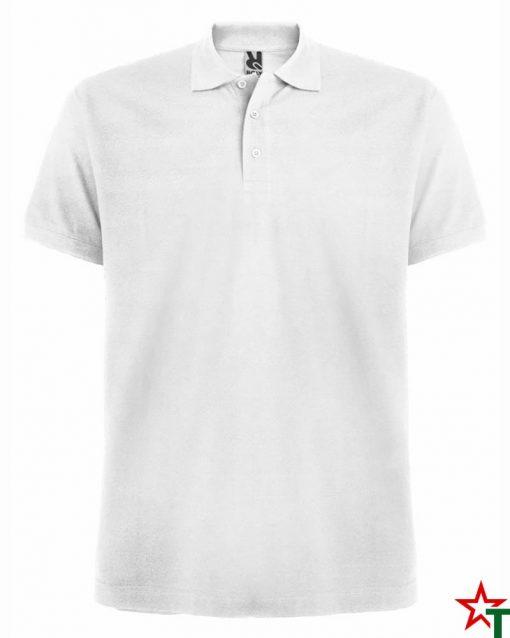 White Мъжка риза Estarell