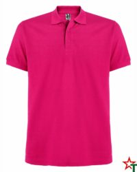 Fuchsia Мъжка риза Estarell