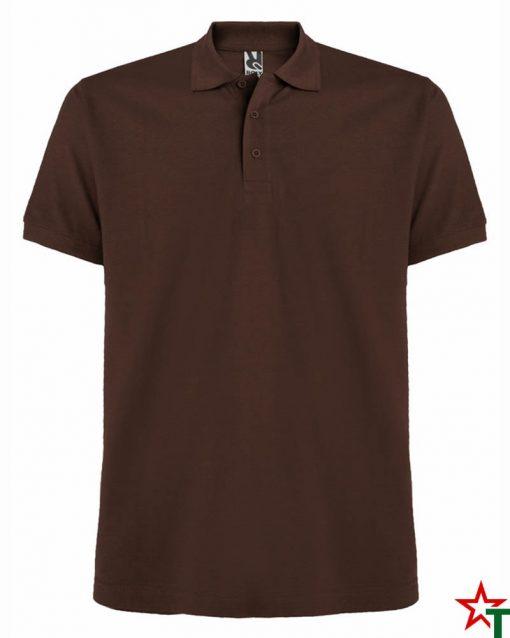 Chocolate Мъжка риза Estarell