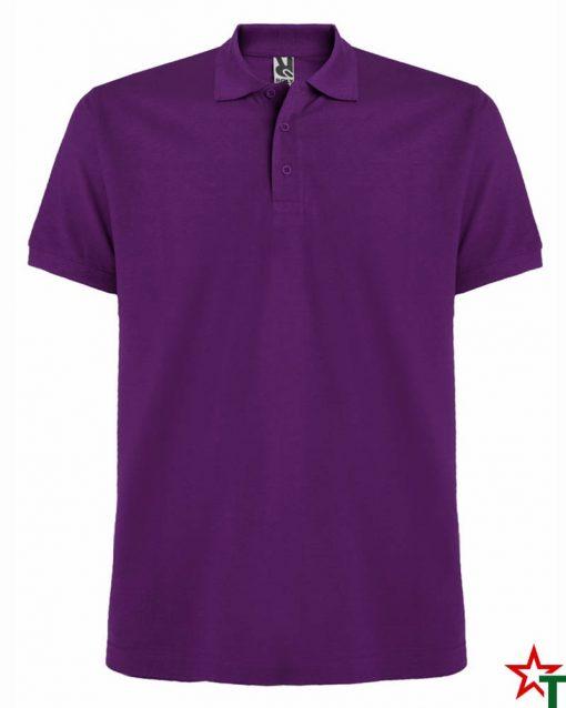 Purple Мъжка риза Estarell