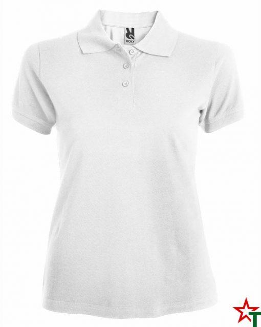 White Дамска риза Esterella