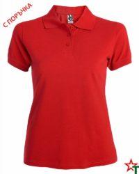 Red Дамска риза Esterella