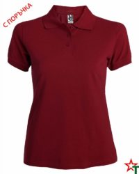 Brickred Дамска риза Esterella
