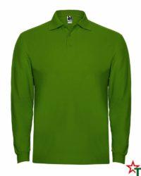 Kelly Green Мъжка риза Lester Long