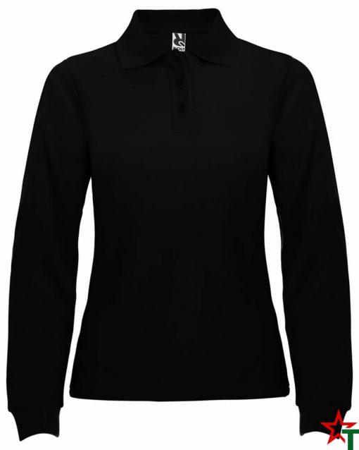 Black Дамска риза Chitta Long