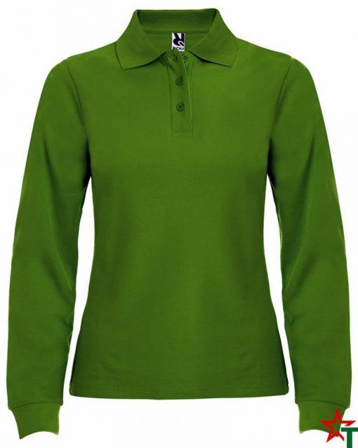 Kelly Green Дамска риза Chitta Long