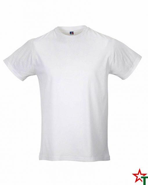 White Мъжка тениска Apolo Slim