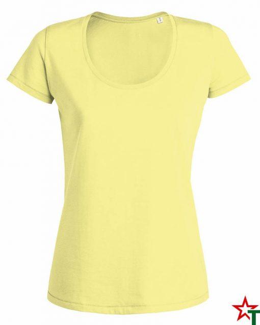 Sunny Lime Дамска тениска Stella Play