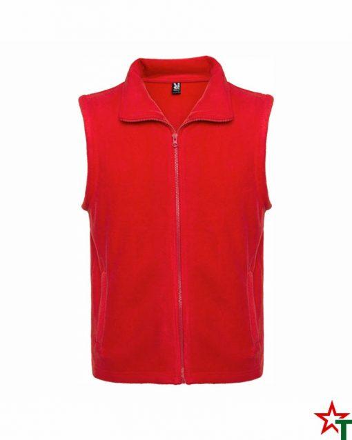 Red Мъжки поларен елек Volar
