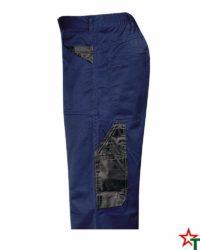 Работен панталон Operation Color Seam