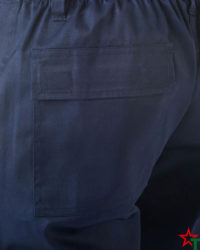 Мъжки работен панталон Day Next