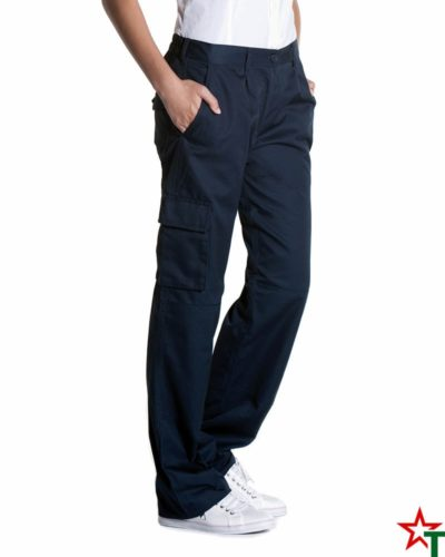 Дамски работен панталон Dialis