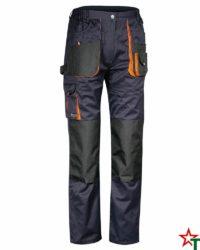 Deep Navy Работен панталон Operation
