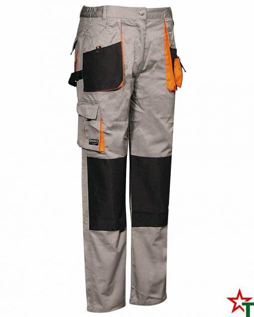 Zinc Работен панталон Operation