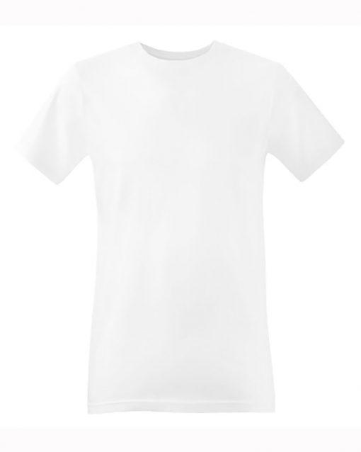 White Мъжка тениска Valueweight T Fit