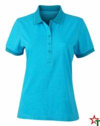 Дамска риза Lady Polo Heather