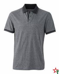 Мъжка риза Polo Heather