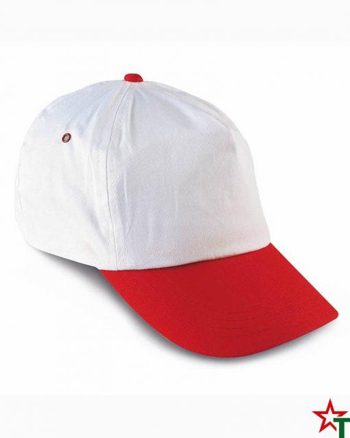 Двуцветна шапка Cap Two Tone