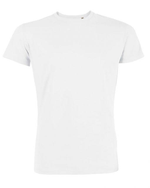 White Мъжка тениска Stanley Leads Fit