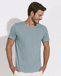 Steel Blue Мъжка тениска Stanley Leads Fit