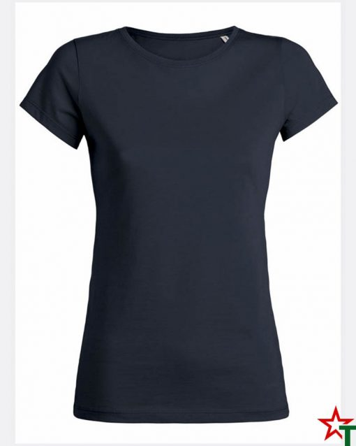 Navy Дамска тениска Wants