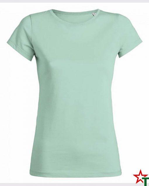 Carribean Blue Дамска тениска Wants