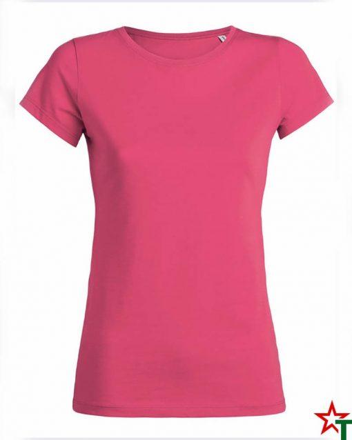 Camelia Pink Дамска тениска Wants